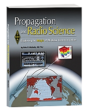 Propagation and Radio Science