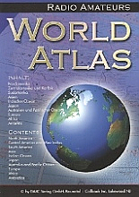 Radio Amateurs World Atlas