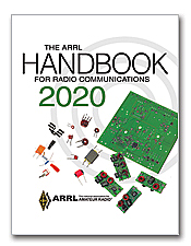 ARRL Handbook 2020 eBook (Mac/Linux Version)