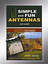 Simple and Fun Antennas for Hams