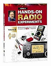 ARRL's Hands-On Radio Experiments Volume 2