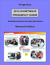 2018 Shortwave Frequency Guide (Klingenfuss)