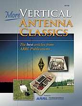 More Vertical Antenna Classics