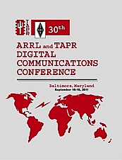 ARRL and TAPR Digital Communications Conference 2011