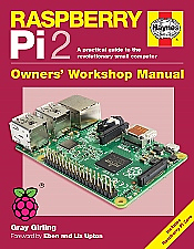 Raspberry Pi 2 Workshop Manual (Haynes)
