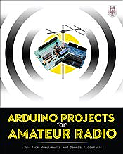 Arduino Projects for Amateur Radio (McGraw Hill)
