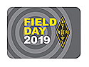 Field Day Sticker (2019)