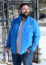 ARRL Softshell Jacket
