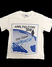 Field Day Shirt Youth (2018)