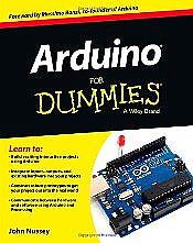 Arduino for Dummies (Wiley)
