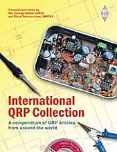 International QRP Collection