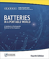 Batteries in a Portable World (Cadex Electronics)