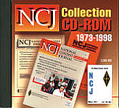 NCJ Collection CD-ROM 1973-1998