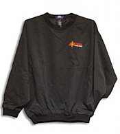 Black Windshirt (Barker Specialty)